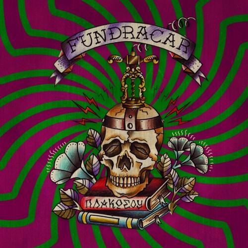 Plakwsou LP Cover