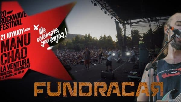 Fundracar Rockwave Festival e1617714087966